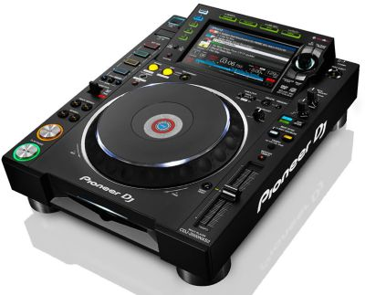 Pioneer Dj CDJ-2000NXS2 NEXUS2* player