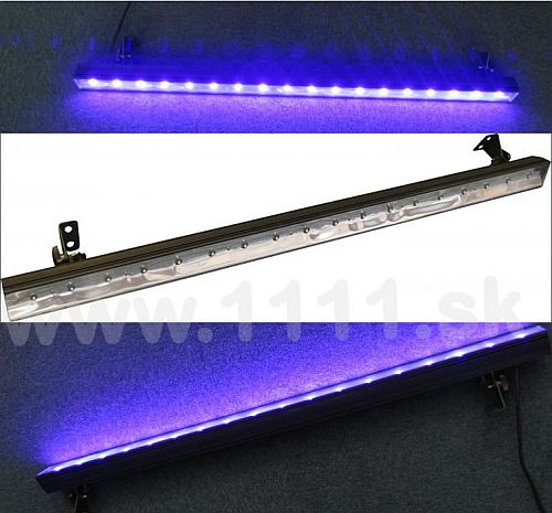 EXP LED BAR 183 UV Panel