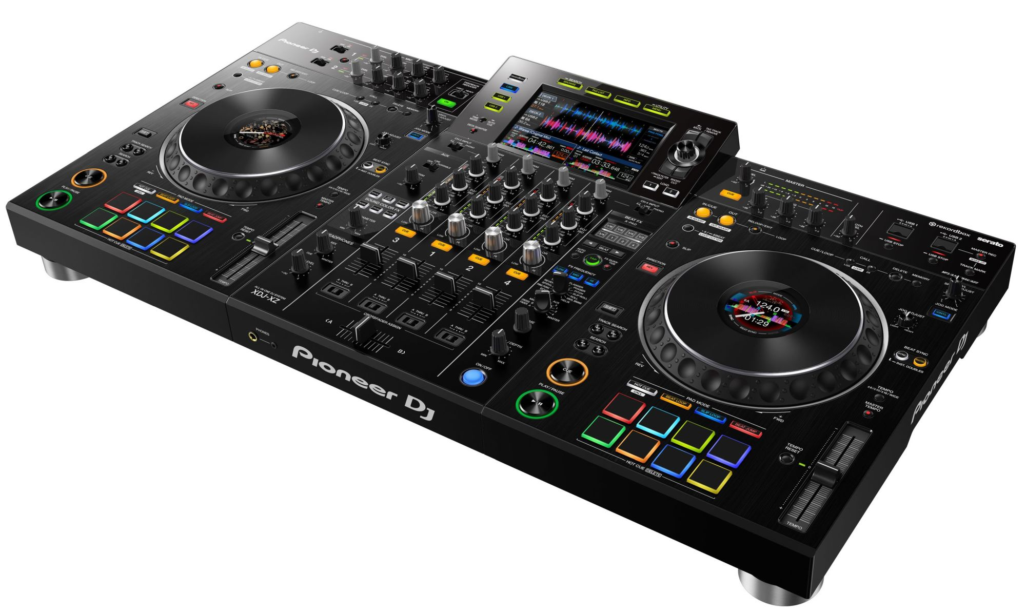 Pioneer Dj XDJ-XZ All in one