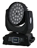 INV LED MH368ZW Wash zoom hlava 288W
