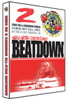 STANTON DVD Beatdown 2002 US
